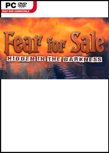 Fear for Sale 10 - Hidden in the Darkness