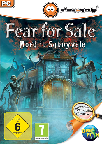 Fear for Sale 02 - Mord in Sunnyvale