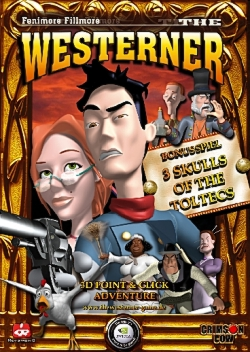 Fenimore Fillmore - The Westerner 1
