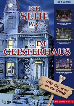 Ich sehe was... 2 - Im Geisterhaus  Lösung, Saves, Review, Demo, Trailer, Sample, Screenshots, Patch, News, Preview, Interview, etc.