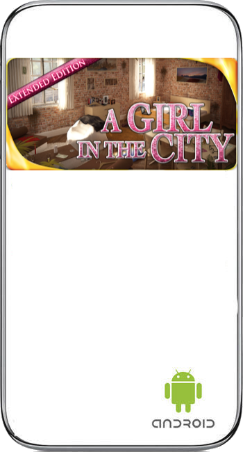 A Girl in the City (Android)