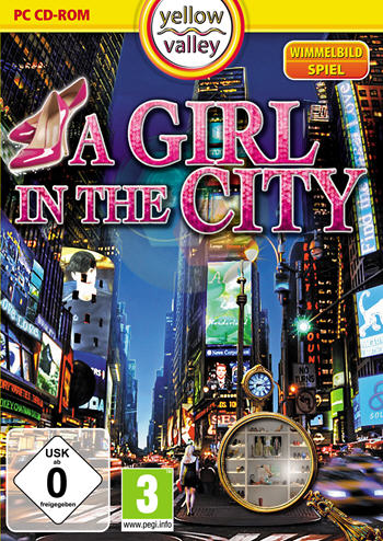 A Girl in the City Lösung, Saves, Review, Demo, Trailer, Sample, Screenshots, Patch, News, Preview, Interview, etc.