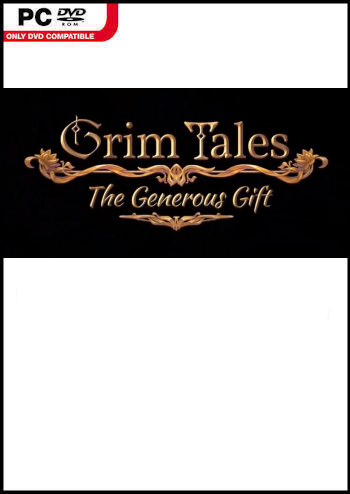 Grim Tales 18 - The Generous Gift