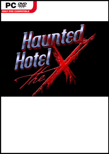 Haunted Hotel 10 - X Lösung, Saves, Review, Demo, Trailer, Sample, Screenshots, Patch, News, Preview, Interview, etc.