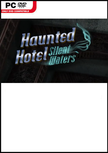 Haunted Hotel 12 - Silent Waters Lösung, Saves, Review, Demo, Trailer, Sample, Screenshots, Patch, News, Preview, Interview, etc.