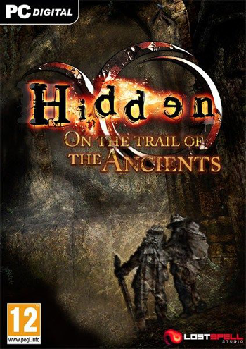 Hidden 1 - On the trail of the Ancients