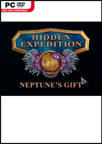 Hidden Expedition 18 - Neptune's Gift