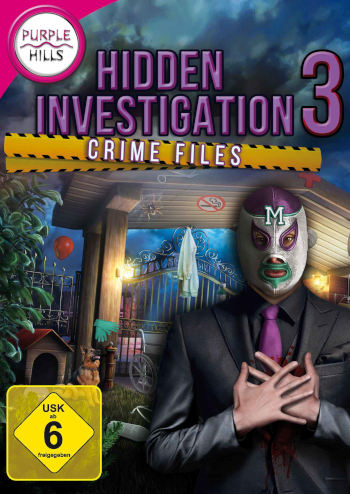 Hidden Investigation 3 - Crime Files Lösung, Saves, Review, Demo, Trailer, Sample, Screenshots, Patch, News, Preview, Interview, etc.