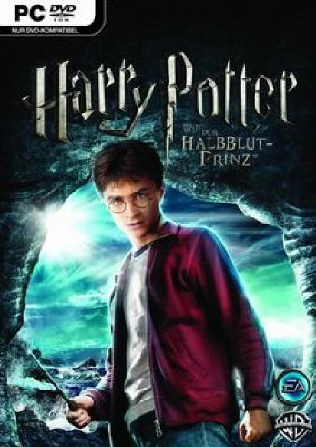 Harry Potter 6 - Der Halbblutprinz Lösung, Saves, Review, Demo, Trailer, Sample, Screenshots, Patch, News, Preview, Interview, etc.