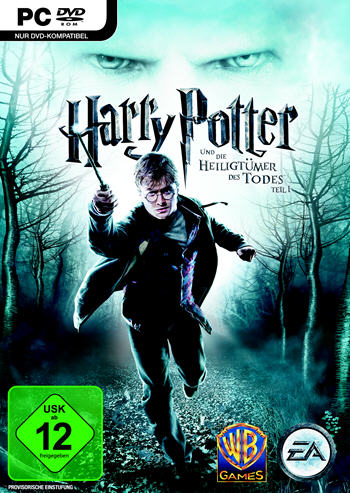 Harry Potter 7 - Die Heiligtümer des Todes Lösung, Saves, Review, Demo, Trailer, Sample, Screenshots, Patch, News, Preview, Interview, etc.