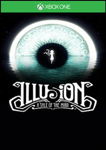 Illusion - A Tale of the Mind (Xboxone)