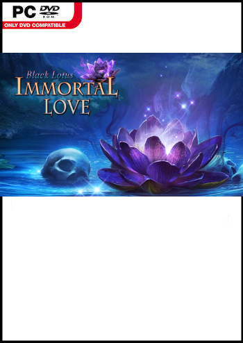 Immortal Love 4 - Schwarzer Lotus