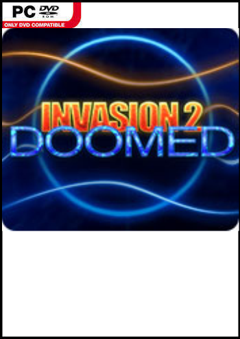 Invasion 2 - Dem Untergang geweiht Lösung, Saves, Review, Demo, Trailer, Sample, Screenshots, Patch, News, Preview, Interview, etc.