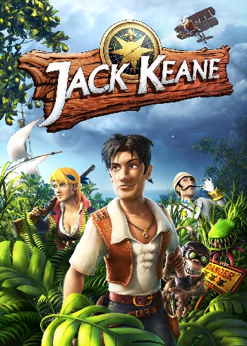 Jack Keane 1 Lösung, Saves, Review, Demo, Trailer, Sample, Screenshots, Patch, News, Preview, Interview, etc.