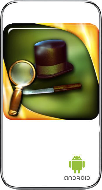 Jack the Ripper - Letters from Hell (Android)