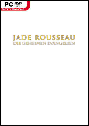 Jade Rousseau - Die Geheimen Evangelien - Episode 2: Die Bruderschaft (on hold)