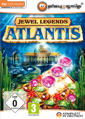 Jewel Master - Atlantis