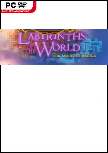 Labyrinths of the World 14 - The Game of Minds