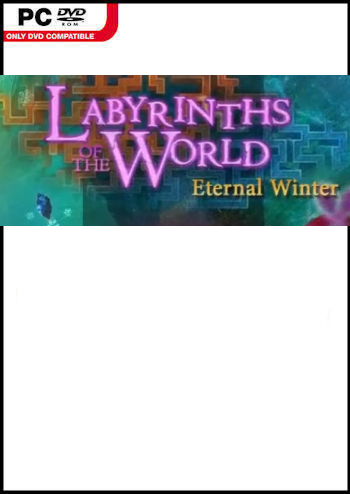 Labyrinths of the World 13 - Eternal Winter Lösung, Saves, Review, Demo, Trailer, Sample, Screenshots, Patch, News, Preview, Interview, etc.