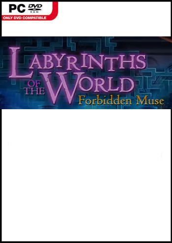 Labyrinths of the World 02 - Die Muse Lösung, Saves, Review, Demo, Trailer, Sample, Screenshots, Patch, News, Preview, Interview, etc.