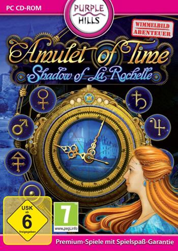 Amulet of Time - Shadow of la Rochelle Lösung, Saves, Review, Demo, Trailer, Sample, Screenshots, Patch, News, Preview, Interview, etc.