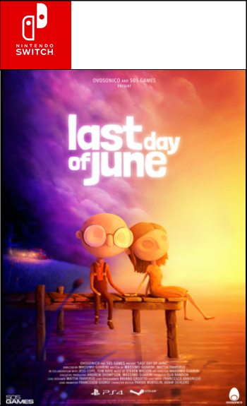 Last Day of June (Nintendo Switch)