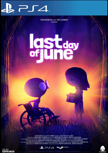 Last Day of June (PlayStation 4)
