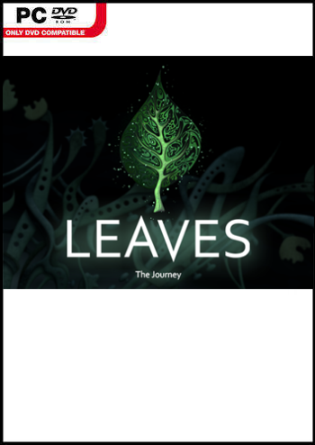 Leaves 1 - The Journey
