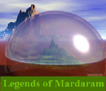Legends of Mardaram 1