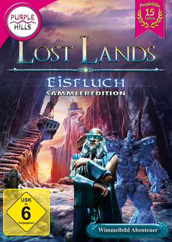 Lost Lands 5 - Ice Spell