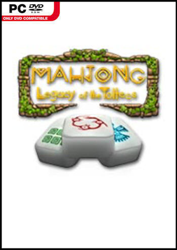 Mahjong Legacy of the Toltecs L�sung, Saves, Review, Demo, Trailer, Sample, Screenshots, Patch, News, Preview, Interview, etc.