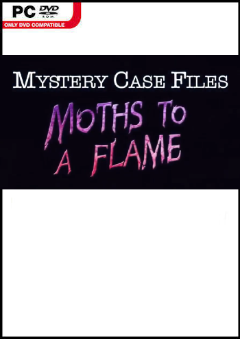 Mystery Case Files 19 - Moths to a Flame Lösung, Saves, Review, Demo, Trailer, Sample, Screenshots, Patch, News, Preview, Interview, etc.