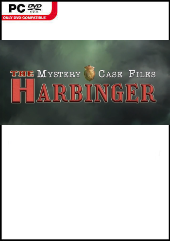 Mystery Case Files 21 - The Harbinger Lösung, Saves, Review, Demo, Trailer, Sample, Screenshots, Patch, News, Preview, Interview, etc.