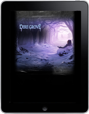 Mystery Case Files 06 - Dire Grove (iPad)