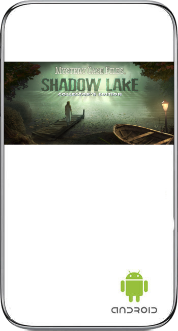 Mystery Case Files 09 - Shadow Lake (Android)