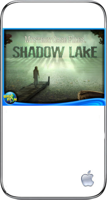 Mystery Case Files 09 - Shadow Lake (iPhone)