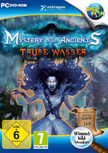 Mystery of the Ancients 5 - Trübe Wasser