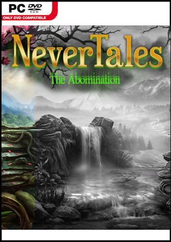 Nevertales 8 - The Abomination