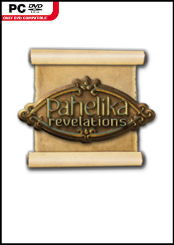 Pahelika 2 - Revelations Lösung, Saves, Review, Demo, Trailer, Sample, Screenshots, Patch, News, Preview, Interview, etc.
