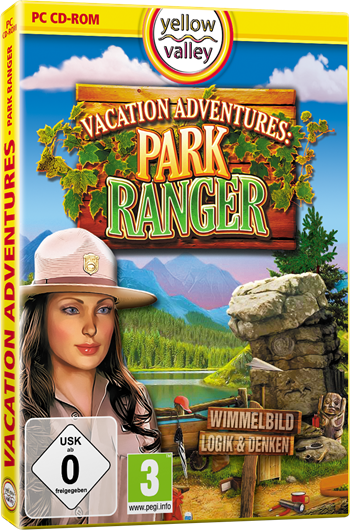 Vacation Adventures 01 - Park Ranger 1 Lösung, Saves, Review, Demo, Trailer, Sample, Screenshots, Patch, News, Preview, Interview, etc.