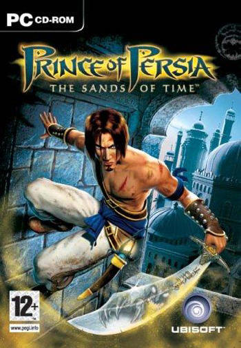 Prince of Persia 4 - The Sands of Time