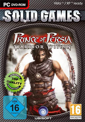 Prince of Persia 5 - Warrior within (Neuauflage 2009)