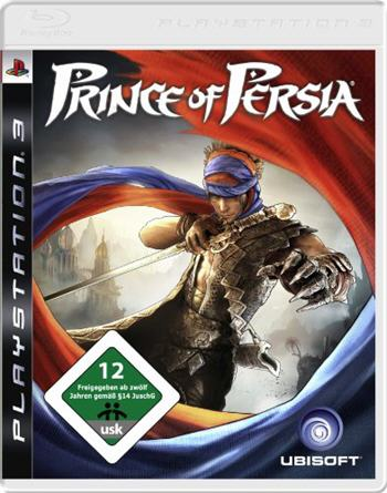 Prince of Persia 7 (Neuauflage 2009) (PlayStation 3)