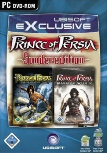 Prince of Persia Sonderedition