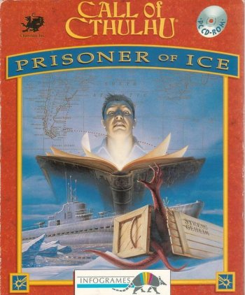 Call of Cthulhu 1 - Prisoner of Ice