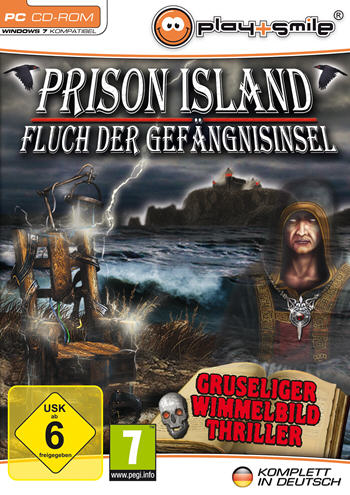 Prison Island - Fluch der Gef�ngnisinsel