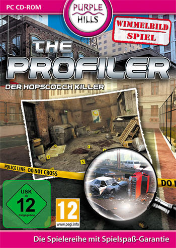 The Profiler - The Hopscotch Killer L�sung, Saves, Review, Demo, Trailer, Sample, Screenshots, Patch, News, Preview, Interview, etc.