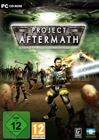 Project Aftermath Lösung, Saves, Review, Demo, Trailer, Sample, Screenshots, Patch, News, Preview, Interview, etc.