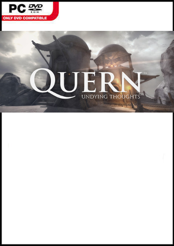 Quern - Undying Thoughts Lösung, Saves, Review, Demo, Trailer, Sample, Screenshots, Patch, News, Preview, Interview, etc.