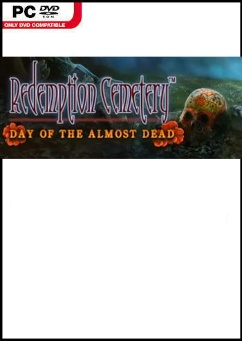 Redemption Cemetery 12 - The Day of the Almost Dead Lösung, Saves, Review, Demo, Trailer, Sample, Screenshots, Patch, News, Preview, Interview, etc.